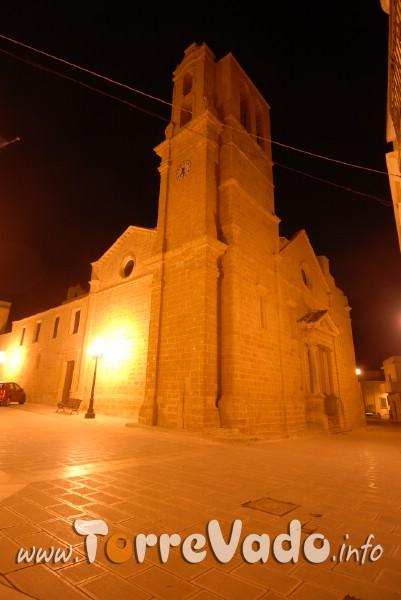 Chiesa Madre Morciano di leuca