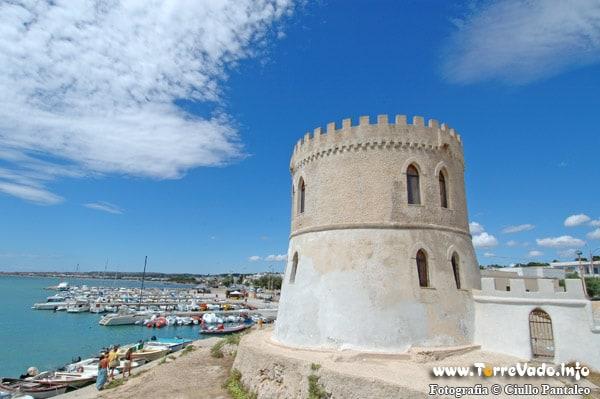 Foto Torre Vado