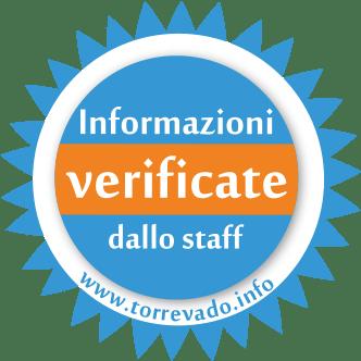 Alloggi Verificati: Coccarda TorreVado.info