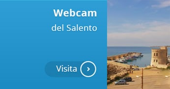 Webcam Salento