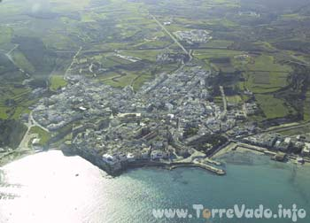 Otranto in Volo