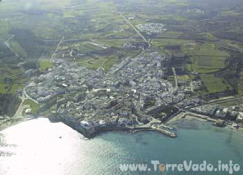 Otranto in Volo