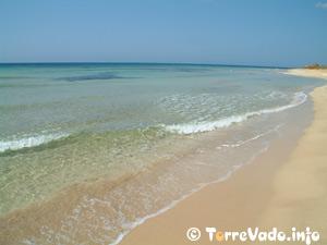Pescoluse Mare
