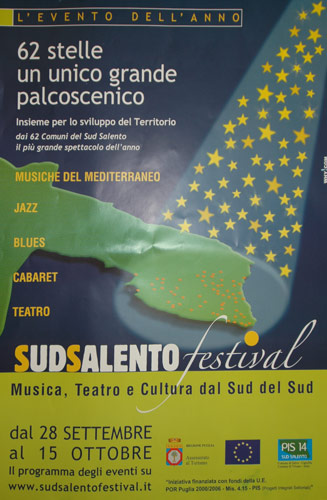 Sud Salento Festival 2006