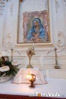 Santa lucia in Chiesa