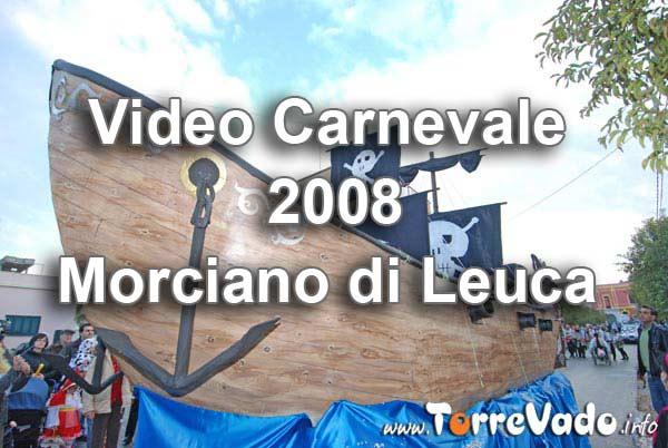 Video Carnevale 2008