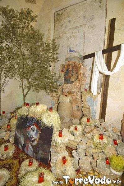 I Sepolcri - Sabburchi
