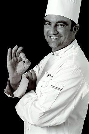 lo Chef Gabriele Ferro
