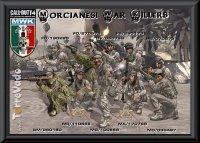 i campioni Call of duty Morciano