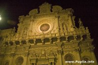 Santa croce barocco
