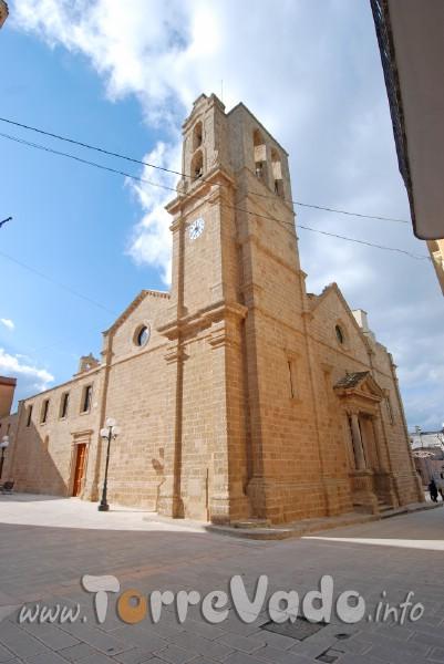 Chiesa San Giovanni Elemosiniere