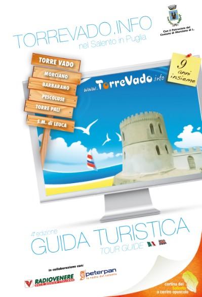 Guida Torre Vado estate 2010