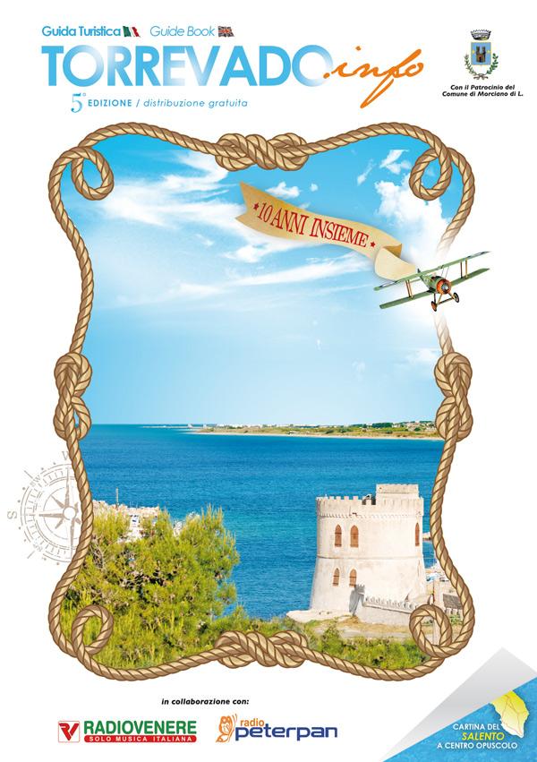 Guida Torre Vado Salento 2011
