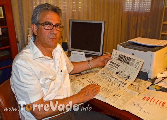 Vito De Giorgi Con Notizie Morcianesi