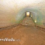 accesso sotterranei leuca piccola