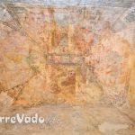 affreschi evangelisti settecento leuca piccola salento