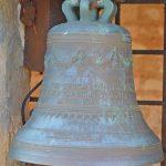 campana chiesa leuca piccola salento