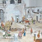 ricostruzione storica antico mercato salento