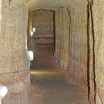 sotterranei leuca piccola barbarano
