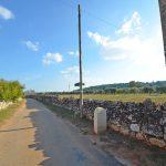 via leucadense francigena vicino torre-vado