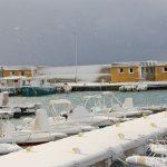 nevicata porto torrevado