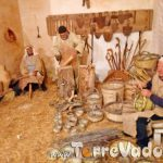 artigiani presepe vivente barbarano