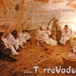 grotta presepe vivente barbarano