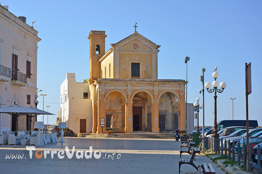 Chiesa di Maria SS del Canneto