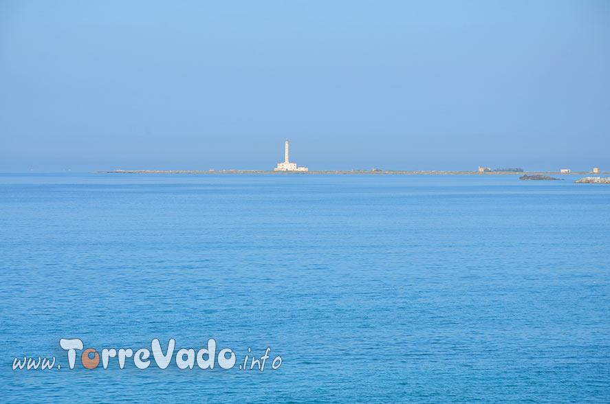 Isola di Sant'Andrea a gallipoli