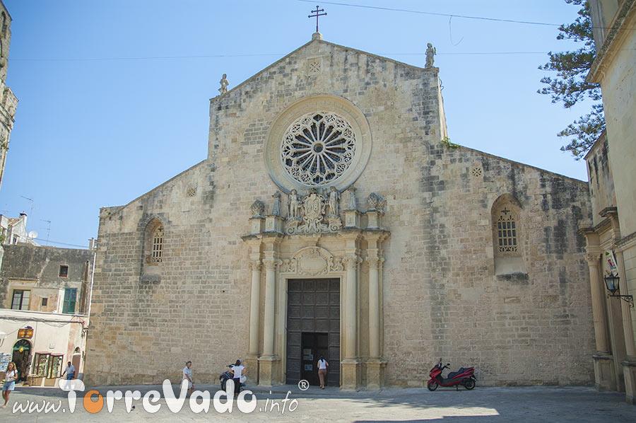 Cattedrale dell'Annunziata di Otranto