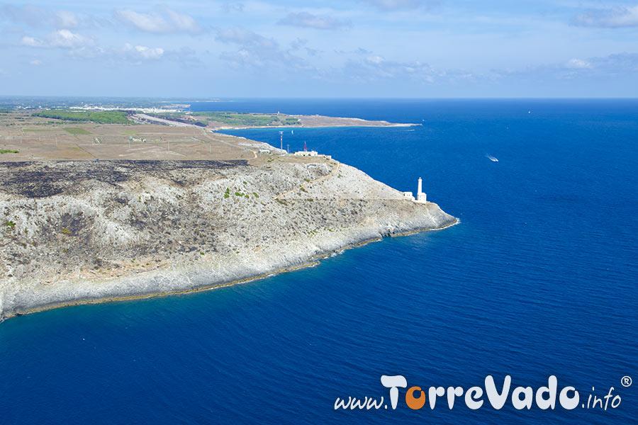Faro di Punta Palascìa Otranto