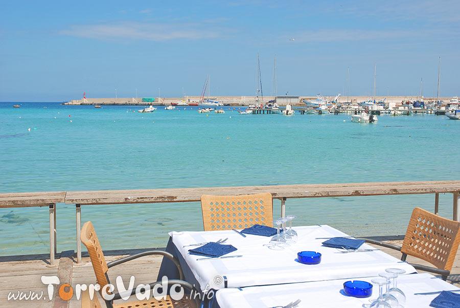 Ristorante sul Mare Otranto