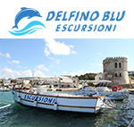Noleggio e Visite Guidate a Torre Vado - Escursioni Delfino Blu Torre Vado