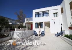 Casa Gaiamare 3 in spiaggia