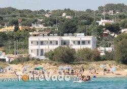 Hotel in spiaggia Francesco