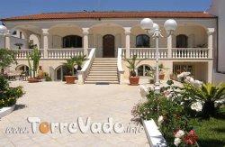 Appartamento in Villa Fernanda