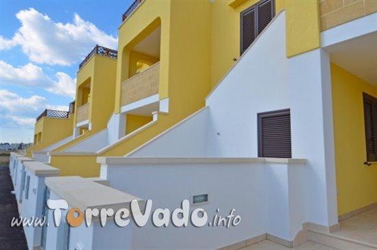 Casa sulla spiaggia roberto 2 casa vacanza nel salento for Stima sulla costruzione di una casa con 3 camere da letto
