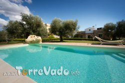 Casale de li Canti Bed and Breakfast