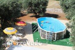 Casa Fernanda con piscina girasole