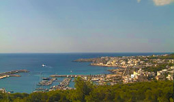Webcam Santa Maria di Leuca