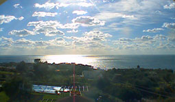 Webcam San Gregorio Salento